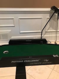 Putting Challenge ultimate edition golf putting green game Johns Creek, 30022