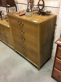 Marshall Field & Co. Chest of Drawers