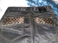 New Men's Louis Vuitton Pants Size 34 Calgary, T2A 0P9