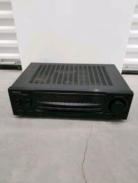 Kenwood home stereo receiver w/ phono input Savage, 55378
