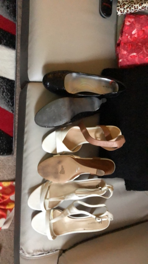 88defbd06a Used Shoes for sale in Tinton Falls - letgo