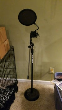 Ultra mic stand w/pop filter Frederick, 21703