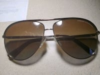 Armani Exchange Sunglasses AX 2002 6010t5 Polarize