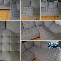 SOFA CLEANING! Toronto