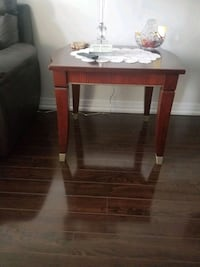 coffee table and 2 side tables Toronto, M9P 2S3
