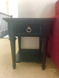 Two end tables/ night stands Ellicott City, 21043