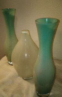 LSA International handmade glass vases Castle Rock, 80109