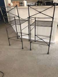 Barstools 2- 80 for both