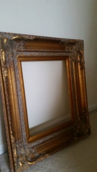 2 Galleria wooden frame 2f and 8in by2f and 4in Sterling