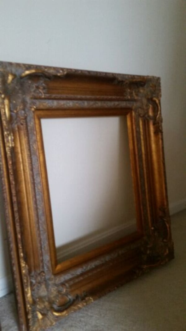 Gallery frame inside the frame picture 20 by 16in  975fc82a-dd4c-47e4-97b1-02b79980f730