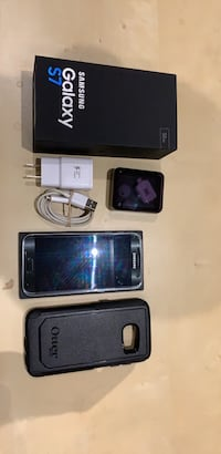 Samsung s7 great condition! Firm price Toronto, M2M 1L3