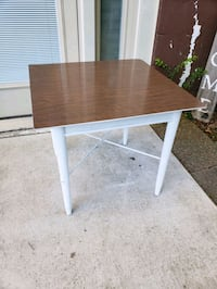 Table / coffee table/ side table / MCM looking