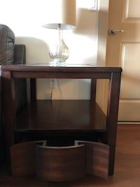 Beautiful end table  Sandy, 84070