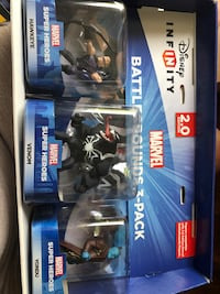 Marvel figures variated Toronto, M3N 1K4