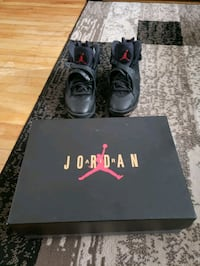 JORDAN 8 OVO WITH BOX I COULD DO TRADE ALSO Waterloo
