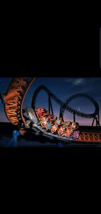 Two Hershey Park Tickets Hagerstown, 21740