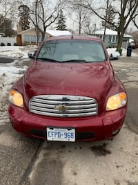 2007 Chevrolet HHR LT with remote starter fully loaded  Toronto