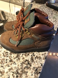 Beef and broccolis Timberland boots  Germantown, 20874