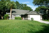 HOUSE For Rent 3BR 2BA Tampa