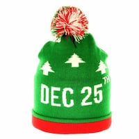 December 25th Beanie Flemington, 08822