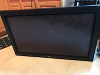 LG TV no control 46inch  pick up only no lo ballers thanks.....good deal  572 mi