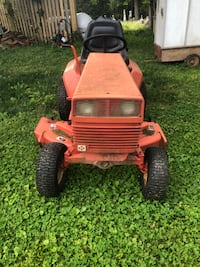 Gravely 16G Professional Lawn Tractor Baltimore