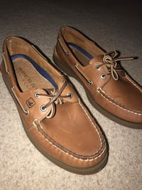 Sperrys good condition  Newton Falls, 44444