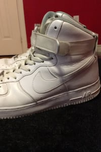 Air force ones high tops size 10.5 Newmarket, L3X 1T2