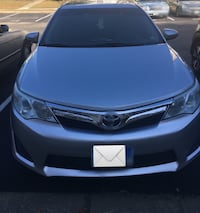 2012 Toyota Camry Bowie