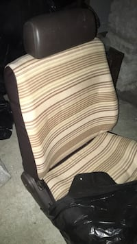 Brand new upholstered seats for your landcruiser or any classic ride. Contact for more info Toronto, M9M 1A5