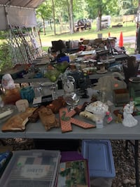 Huge Yard Sale Lorton, 22079