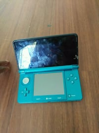 portable game console3Ds Garrison, 21117