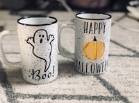 Halloween modern customized tall mugs Melrose Park, 60160