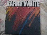 Barry White – Beware – 1981 – CRS Inc. – Vinyl Album  TORONTO