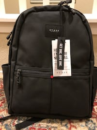 Brand New State Backpack Danville, 94506
