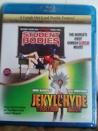 Student Bodies/Jekyll Hyde: Together Agai