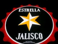 Jalisco beer LED sign 25 inches Lakewood, 90715