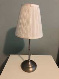 Table lamp with pull chain Alexandria, 22314