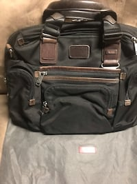 TUMI bag, very good condition. Very functional. You can take it to any store for monogram  San Jose, 95129