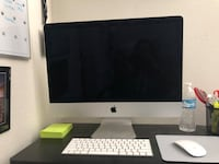 """21.5"""" iMac with wireless mouse and keyboard Las Vegas, 89113"""