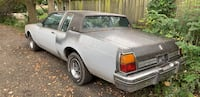 1985 Oldsmobile Eighty-Eight Warrenville