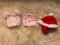 Infant beanies Citrus Heights, 95610