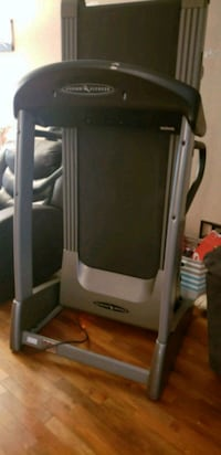 TREADMILL- FOLDABLE FOR EASY STOW AWAY Dallas, 75231
