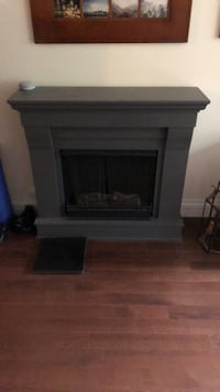 Fireplace New York, 10011