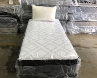 Luxury Twin Mattress Sets (New) Same Day Delivery  Atlanta, 30318