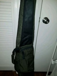 ALLEN Rifle case  obo Brandon, 39047