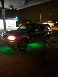 Ford - Explorer - 1995 Youngstown