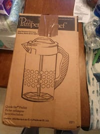 The pampered chef Oak Grove, 42262