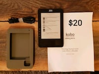 Kobo eReader *Delivery Available* Hamilton, L9H 5N7