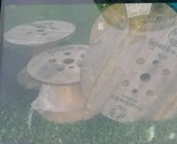 Cable wooden spools 3 sizes all wood buy more bett Omaha, 68104